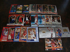 2006-07 Basketball---Inserts---Lot Of 22---See List---NrMt
