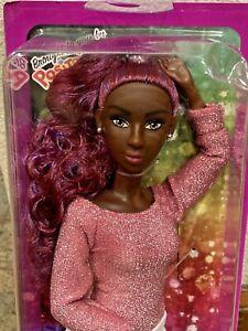 """New 2020 Release AA Fresh Dolls Lynette Purple/Pink Long Hair 11.5""""  Doll EPI💜"""