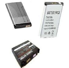 Batteries Nokia 6 pour téléphone mobile et assistant personnel (PDA) Nokia