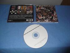 """Jamie T """"Panic Prevention"""" CD VIRGIN 2007"""