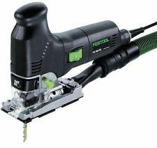 Festool PS 300 EQ-Plus 720W Seghetto Elettrico - Nero