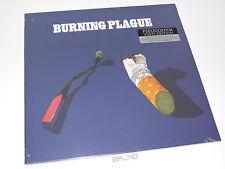 LP: Burning Plague – Burning Plague, Limited Edition, NEU & OVP (A10/5)