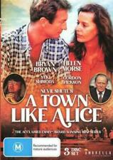 A Town Like Alice (DVD) NEW/SEALED [All Regions]