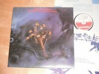 The Moody Blues - On The Threshold Of A Dream LP SML 1035