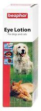 Articles de soin des yeux pour chien