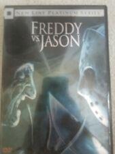Freddy Vs Jason -