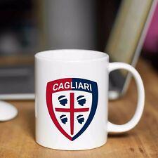 Tazza CAGLIARI calcio mug SERIE A football