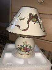 lenox tealight holder