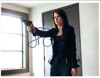 Mary Lynn Rajskub Signed Autographed 8x10 Photo 24 COA VD