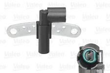 VALEO Kurbelwellensensor Impulsgeber 254001 2-polig für RENAULT CLIO 1 3 BR0 CR0
