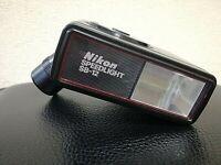 [ NEAR MINT ] Nikon Speedlight SB-12 Shoe Mount Flash for Nikon from JAPAN 3137