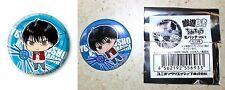 Yu Yu Hakusho Chimi Chara Trading Can Badge Vol 1 Kaname Hagiri Licensed New