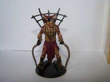 Eaglemoss Lord Of The Rings Figure  boxed Mumakil master