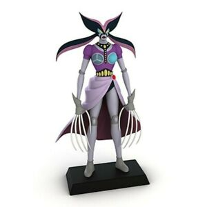 Go Nagai Collection Large Marquise Yanus 'No File '