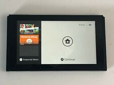 Nintendo Switch 32GB Gray Console Only Unpatched Hackable C Grade