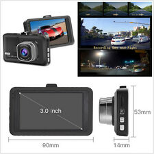 "2017 Newest 3"" Full HD 1080P Autos DVR Camera Digital Video Camcorder Tachograph"