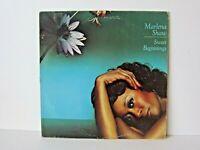 Marlena Shaw Sweet Beginnings 1977 Columbia LP Vintage Vinyl Record  4