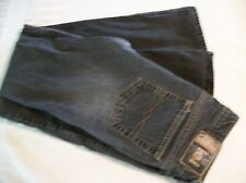 LEI L.E.I.  89% Cotton Size 9 Girls Women's Black Jeans 30 X 30