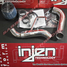 Injen RD Series Polish Cold Air Intake Kit for 2003 MazdaSpeed Protege Turbo