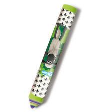 Nici Shaun das Schaf Radierstift Radierer Stift Ratzefummel Geschenk Neu 40148