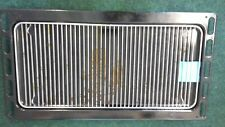 COOKER ZCM900X OVEN SHELF (50271872009) AND TRAY - (50271849007)