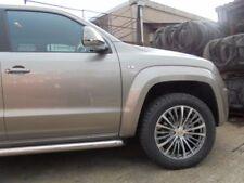 BK Racing Aluminium One Piece Rim Wheels with Tyres