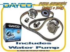 Dayco Timing Belt Kit for Toyota Celica ST184R 5S-FE 2.2L 4cyl DOHC KTBA013FP