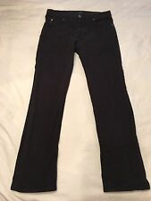 Armani jeans 32 X 32 regular fit j21 charcoal black  Actual: 32/31 Fast Shipping