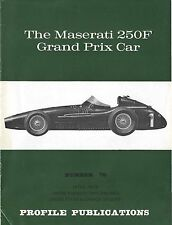 Profile Publications * Car Profiles 1 thru 96 * Complete Collection PDFs ON DVD