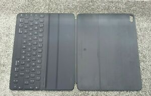 """Official Apple iPad Smart Keyboard Cover Folio Case 12.9"""""""