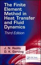 Computational Mechanics and Applied Analysis: The Finite Element Method in Heat