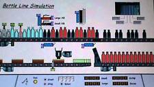 Programming Logic Controllers - 15 PLC Programming Exercises