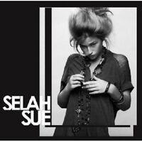 SUE,SELAH - SELAH SUE CD POP 12 TRACKS NEU