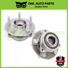 Front Wheel Bearing Hub 2010-2015 Chevy Equinox Buick Regal GMC Terrain