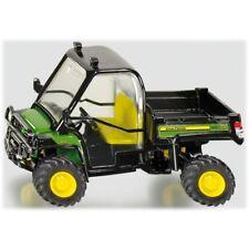 Siku John Deere Gator - 1:32 Scale,vehicle - Miniature Replica Toy Model Farm
