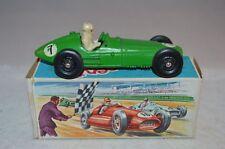 Crescent Toys No 1285 B.R.M. MK 2 auto de course Race wagen Auto da Corsa