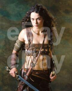 King Arthur (2004) Keira Knightley 10x8 Photo