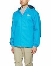 The North Face Quest para hombre Chaqueta al Aire Libre-Azul Talla Xl Rrp £ 95