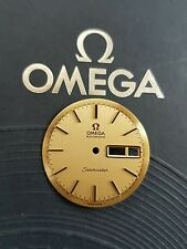 Esfera o dial omega seamaster automatico calibre 1022 de hombre.nueva de stock