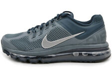 NIKE AIR MAX+ 2013 ARMORY SLATE Gr.42,5 US 9 ld-zero 554886-404 flyknit max 2018