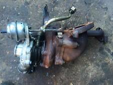 VAUXHALL ZAFIRA A ASTRA G VECTRA C 2.0 DTI Y20DTH TURBO CHARGER BREAKING