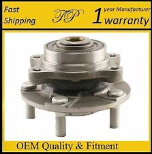 Front Wheel Hub & Bearing Assembly For Infiniti G35 (RWD 2WD ONLY) 2003-2006