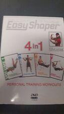 Easy shaper 4 in 1 (DVD)