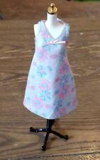 Mattel Pregnant Barbie Midge Doll Happy Family Maternity Night Gown Dress