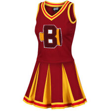Cheerleader Costume Baxter High Sabrina Ravens Cosplay Fancy Dress Riverdale