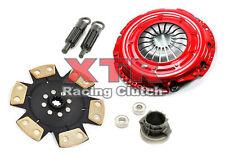 XTR STAGE 3 CLUTCH KIT 91-98 BMW 318i is 318ti Z3 1.8L 1.9L w/ DMF EQUIPPED CAR