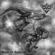 Formless Devotion-Sparks of separazione (za), CD