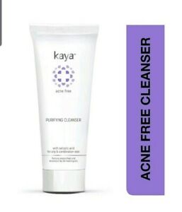 Kaya Clinic Acne Free Purifying Cleanser-100ml