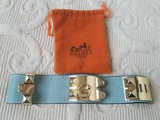 Hermes Armband COLLIER DE CHIEN , Neu preis 1800 Euro