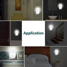 Sensore di infrared Notturna Vivaio Camera da letto corridoio Spina Bambino LED